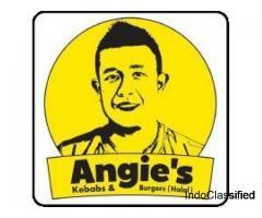 5% Off - Angie's Kebabs & Burgers Ascot Vale Takeaway Menu, VIC