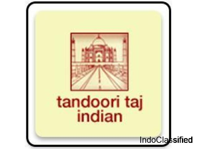 Tandoori Taj randwick Indian takeaway, NSW - 15% Off