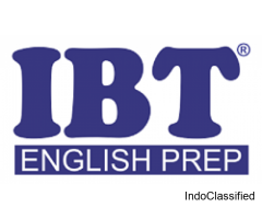 IBT | IELTS Coaching classes in Ludhiana