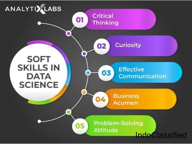 Data Science Training in Chennai
