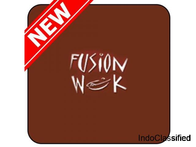 5% Off - Fusion Wok Menu Chinese food Gladesville, NSW