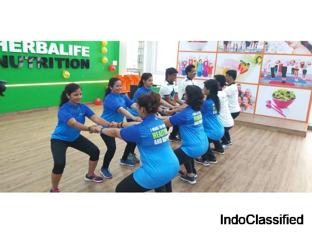 Fit forever - Herbalife Weight Loss Centre in Thane