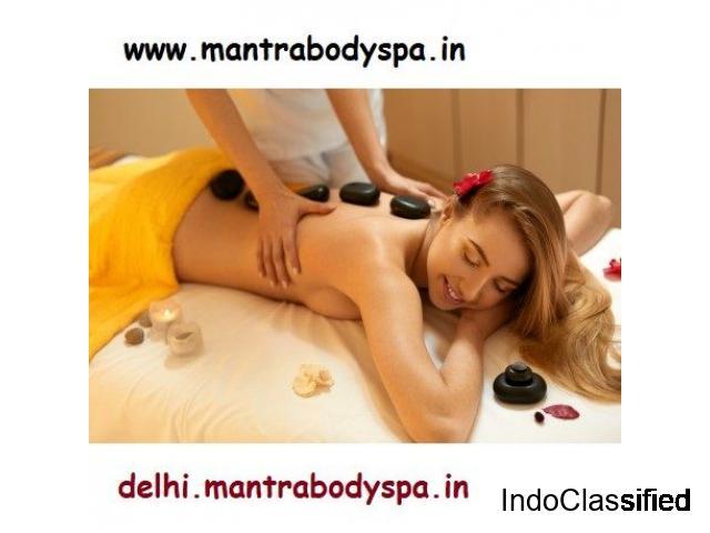 Mantra Body Massage Centre in Delhi NCR