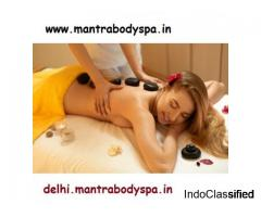 Mantra Body Massage Centre in Delhi NCR