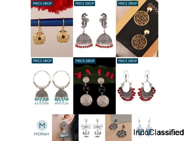 Buy Artificial Jewellery Online