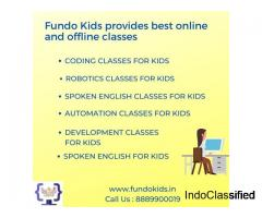 Best basic computer classes for kids in Chhattisgarh