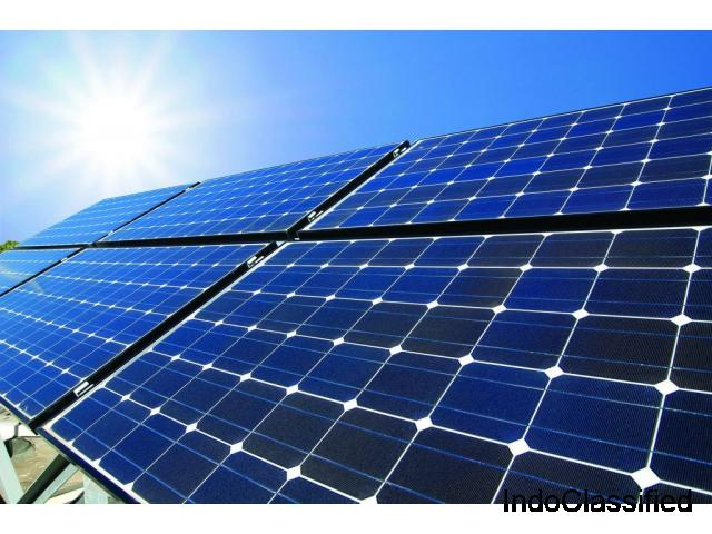 Find a Reliable Solar Projects Contractors