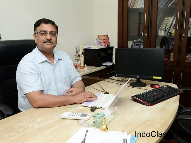Best Arthroscopy Doctor in Ahmedabad