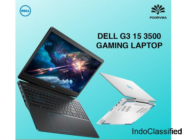 Everything you need to know about the Dell G3 3500 Gaming Laptop 2021