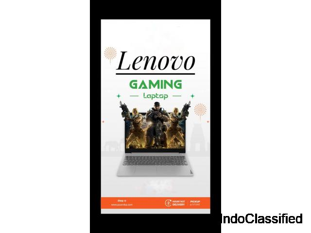 Best Lenovo IdeaPad Gaming 3 AMD laptops features and specification In India