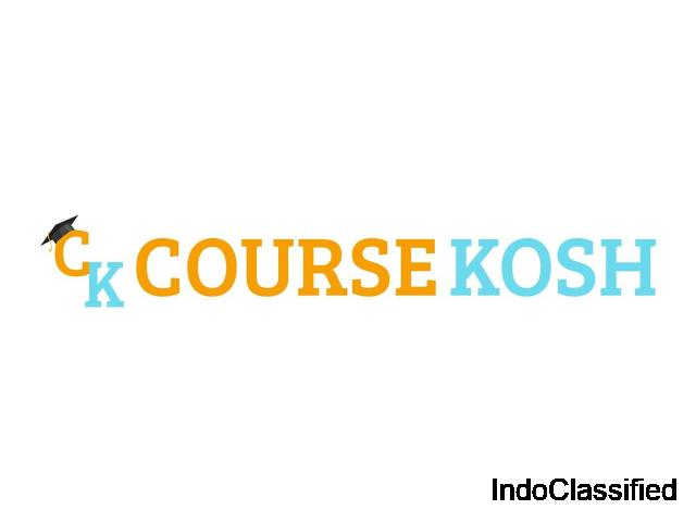 CourseKosh - Find the best online courses for your career.