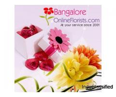Buy Friendship Day Gifts Online at Low Cost & Get Same Day Delivery to Bangalore.