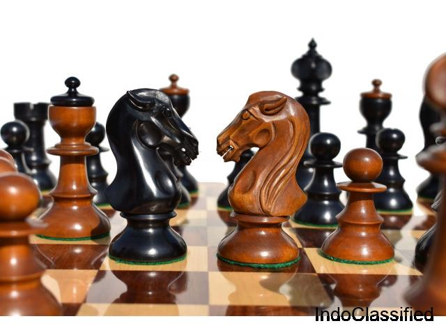 Luxury Chess Pieces | Chess Pieces | Chess Sets | Chess Boards | Exclusive Chess Tables