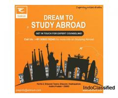 EDMIUM: Overseas Education Consultants - Study Abroad