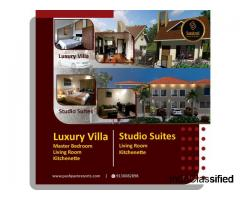 Luxurious Villas near Mumbai Pushpam Sanskruti