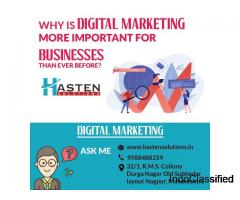 One Of The Best Digital Marketing Company In Nagpur