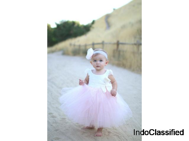 Cutest Smashing Birthday Outfits | Foreverkidz.in