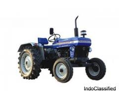 Powertrac Tractor price list in India and Specifications
