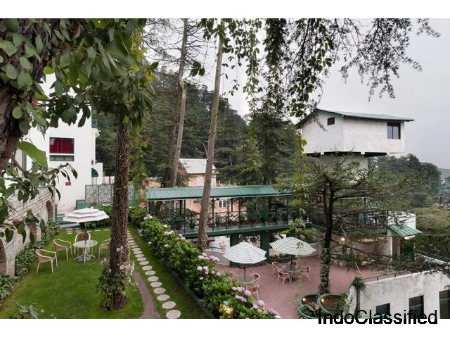 Shimla Holi Special Package for 2 Nights in Super Deluxe Room