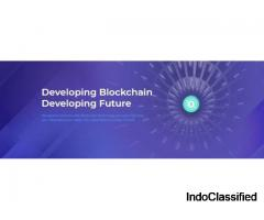 Best Blockchain Development Company