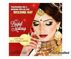 Reflection Unisex Salon - Bridal Makeup Artist in Karnal