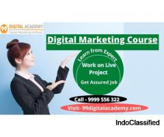 Make your career, Become Certified in Digital Marketing Course in Gurgaon