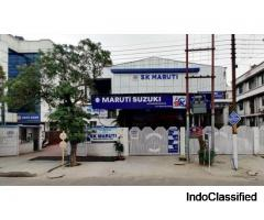 Maruti authorised service centre