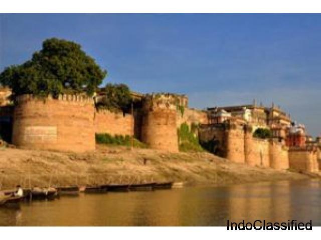 VARANASI Allahabad tour package - 1