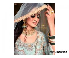Best Bridal Makeup in Lucknow