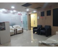 Furnished office space for rent in Salt Lake