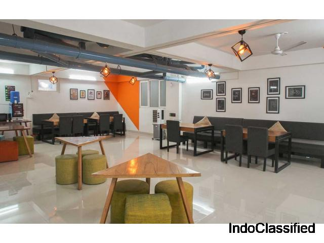 Fully-Furnished Coliving PG in Ejipura Bangalore - 1