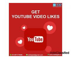How to get the best YouTube Video Likes in india