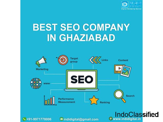 What is best seo company in Ghaziabad