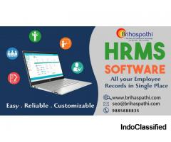 Brihaspathi-Offering Human Resources Management System Software