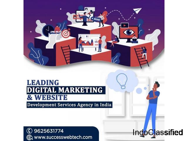 Online Reputation Management Services Company In Delhi