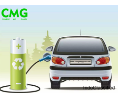 Electric car battery supplier In India | Charge My Gaadi
