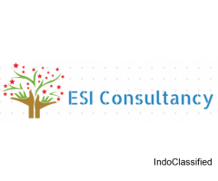 ESI Consultant in Delhi NCR