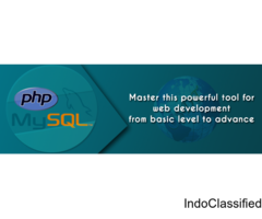 BEST PHP/MySql Training IN PATNA