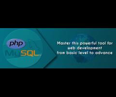 BEST PHP/MySql Training IN PATNA