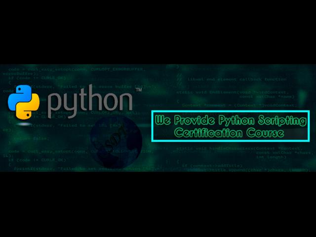 Best Python Training Institute in patna