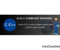 CSDT C Programming Training in patna