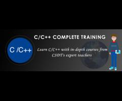 CSDT C Programming Training in patna