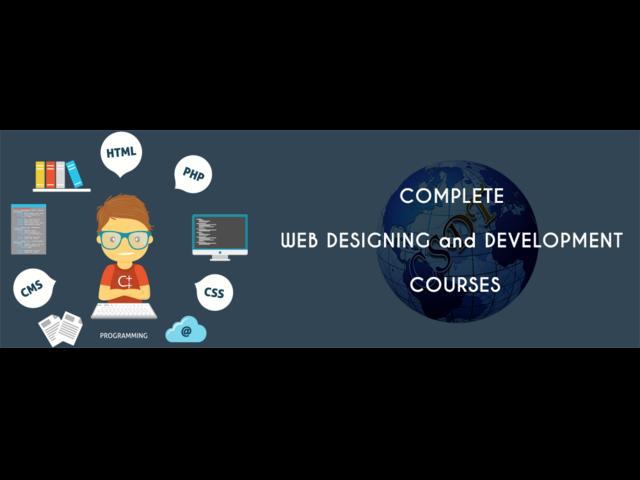 TOP Web Designing Training in patna