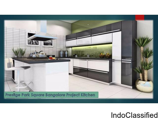 Prestige Park Square Book Your Dream Home in Bangalore