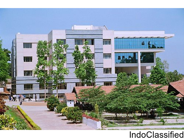 NRI Quota admission MS Ramaiah University