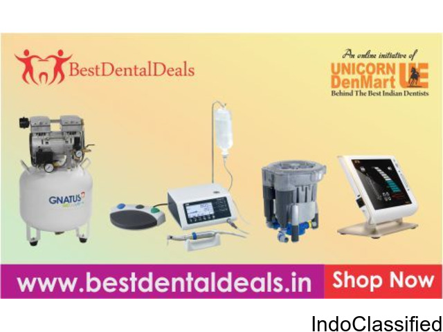 Online Dental Store India