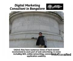 Find one of the best digital marketing consultant in bangalore