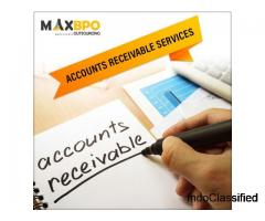 Accounts Receivable Outsourcing Services at Affordable Price