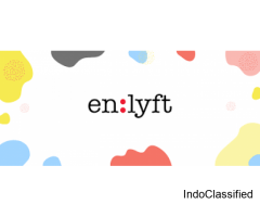 ENLYFT - Influencer Marketing Agency