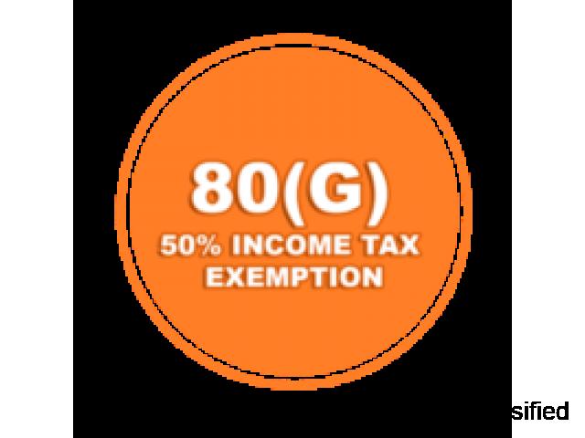 Tax Exemtpion